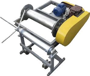 Универсальный агрегат съёмки шкур В2-ФСШ