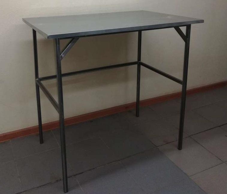 стол из нержавеющей стали для пищевых производств