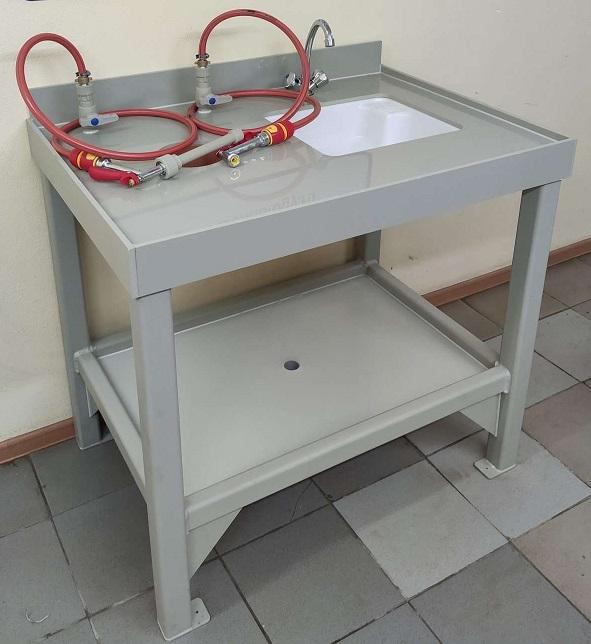 стол для мойки