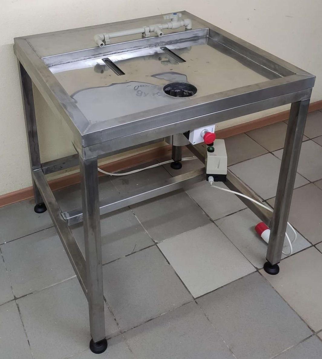 машина для снятия кутикулы