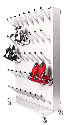 Помышленная сушилка обуви