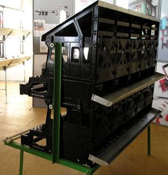 Брудер CALDO CIP (инкубатор павильон)