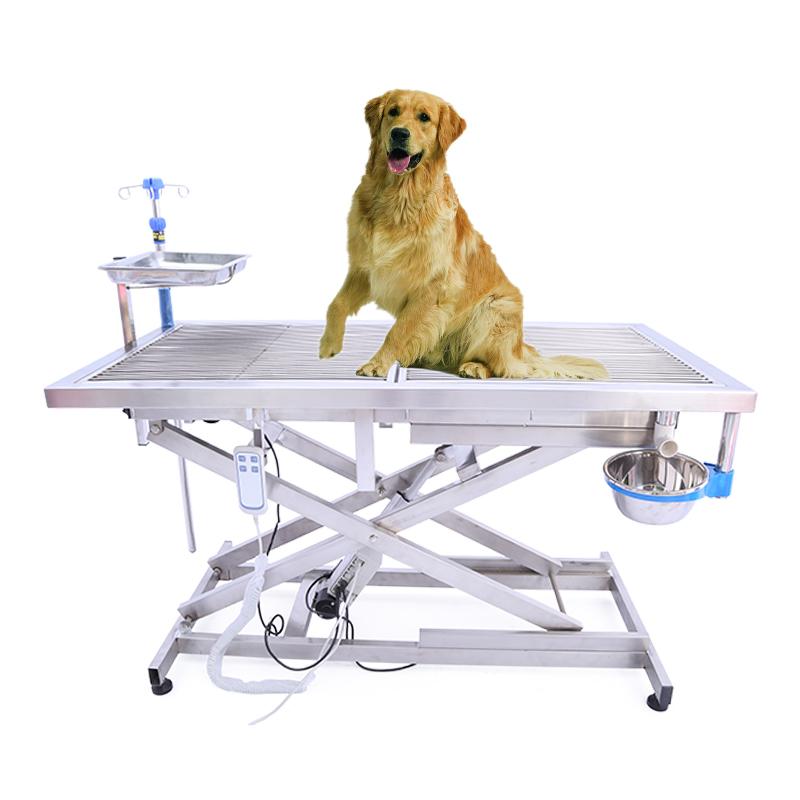 Операционные столы для ветеринарных клиник и питомников