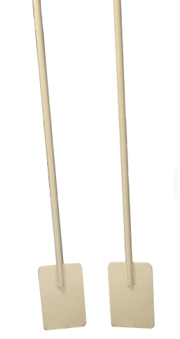 Весло лопата