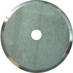 дисковый нож
