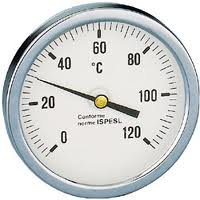 Термометр. Страна изготовитель Италия