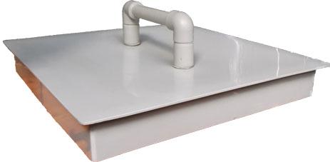 Крышка термосберегающая для шпарчанов
