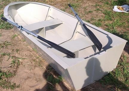 Спрутбот скадная лодка