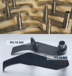 Запасные части для цехов убоя и переработки