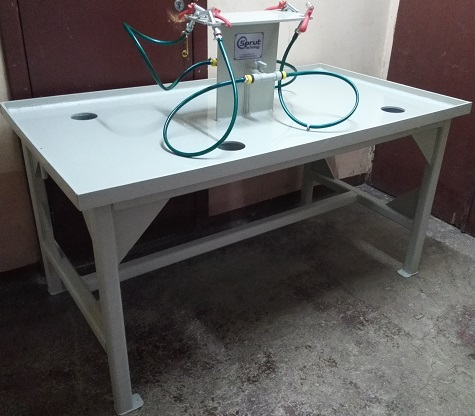 стол для филетирования рыбы
