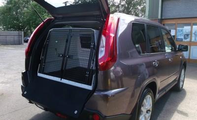 автобокс для перевозки животных